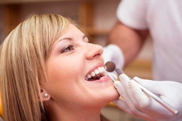 Periodontal care Urbn Dental