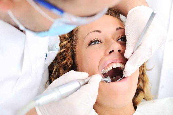 Rubber Tip Stimulator Urbn Dental