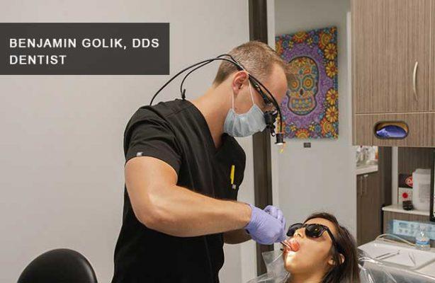 Dentist Open Saturdays