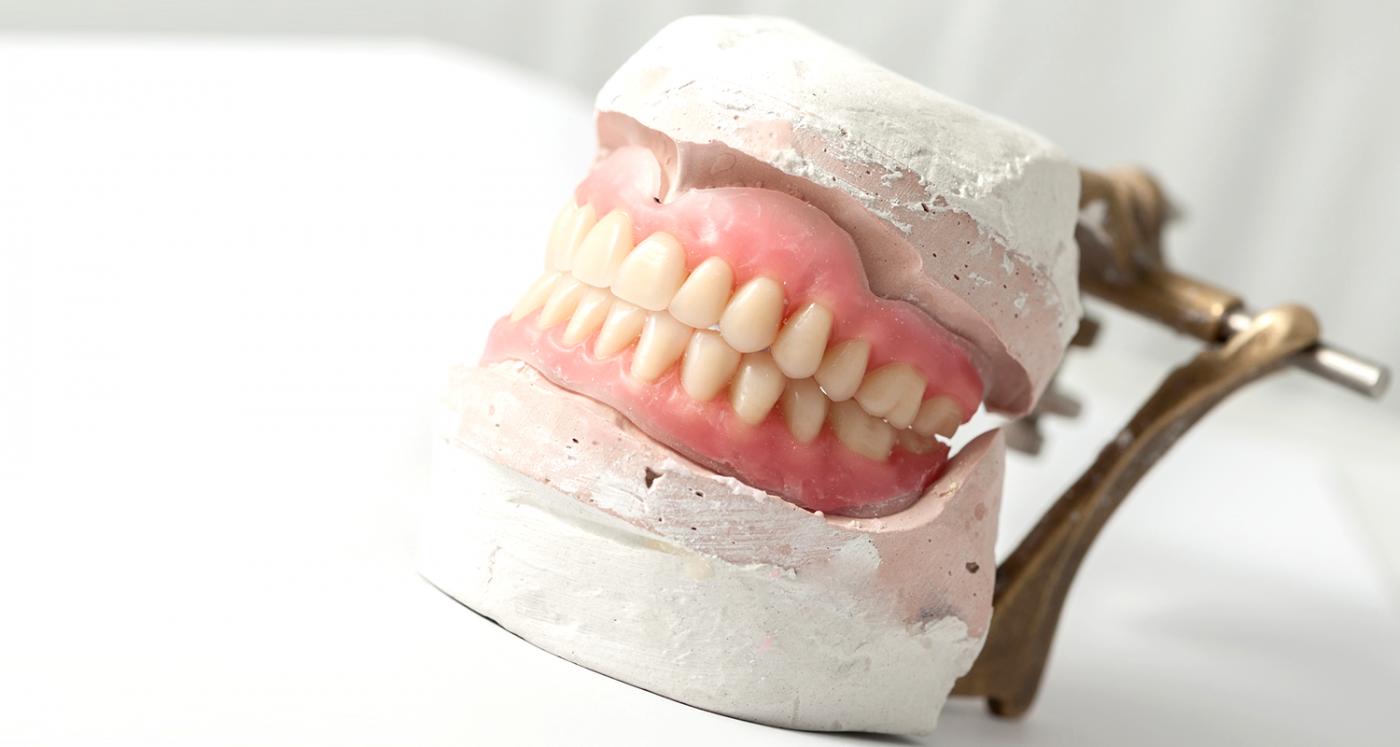 Urbn Dental Dentures