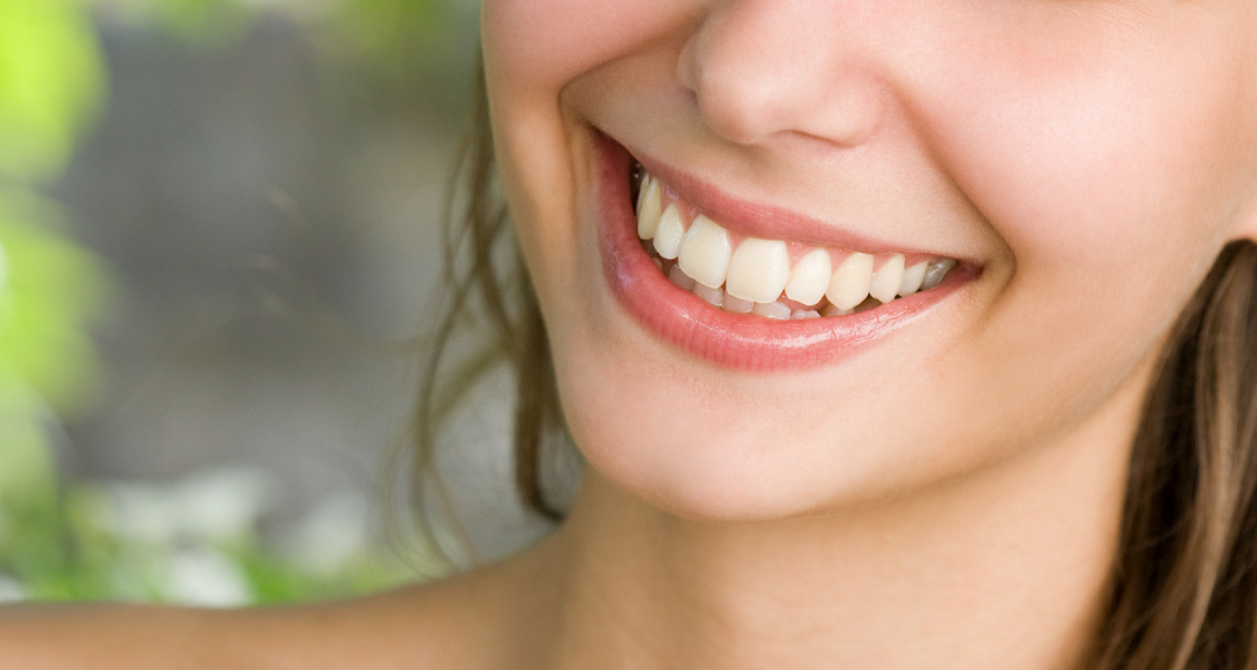 Improve Teeth and Smile