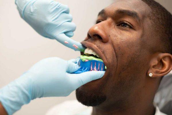 Sleep Apnea Urbn Dental